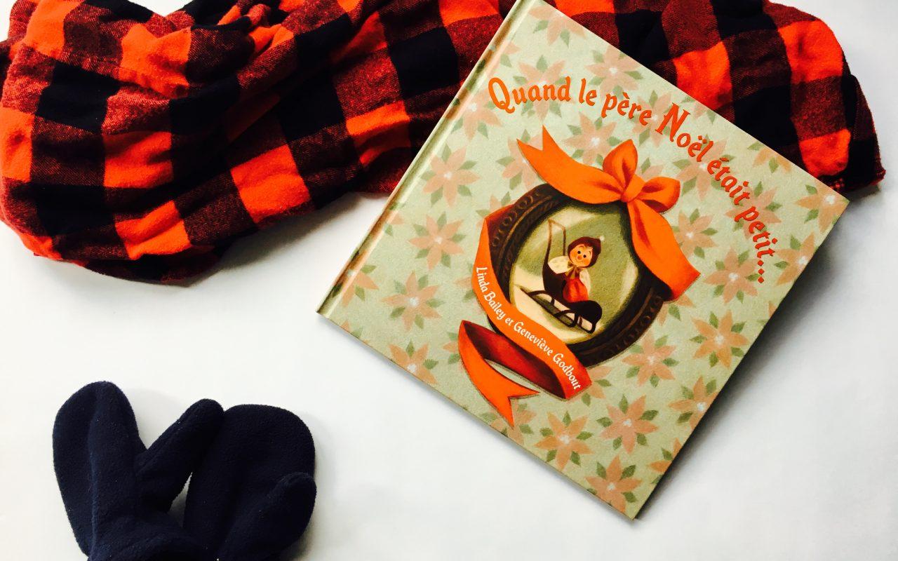 La lecture en cadeau pour Noël. Oh oh oh!