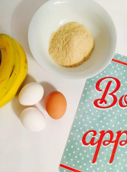 La recette pour bébés la plus simple au monde!