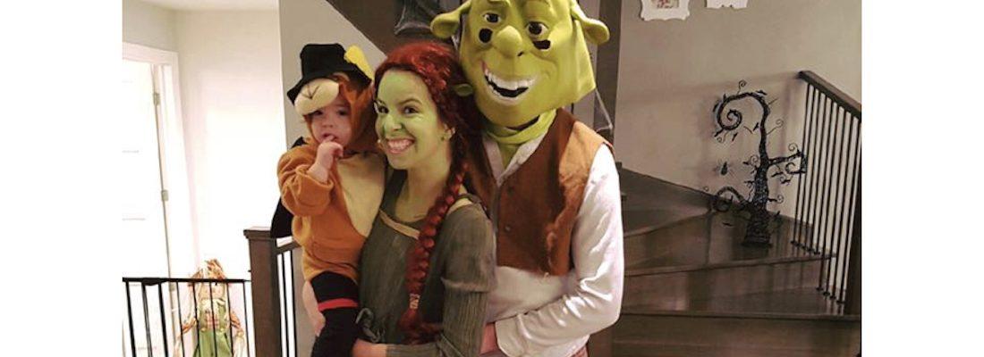Les 15 meilleurs costumes d'Halloween pour la famille