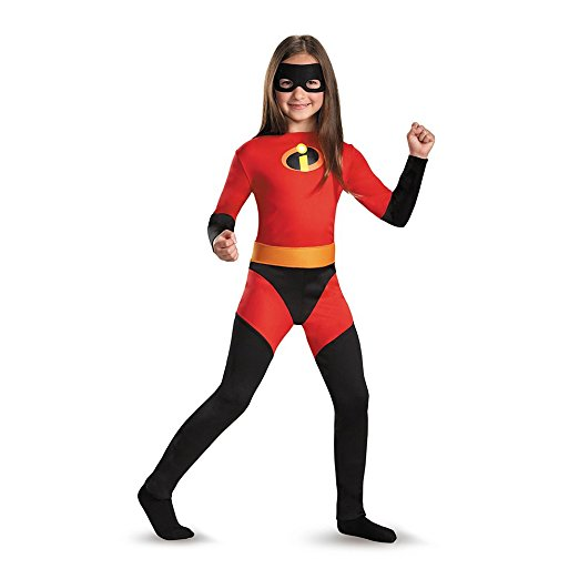 halloween adulte enfant famille incroyables incredibles 4