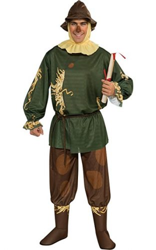 halloween costume deguisement adulte enfant wizard of oz 4