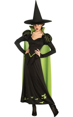 halloween costume deguisement adulte enfant wizard of oz 8