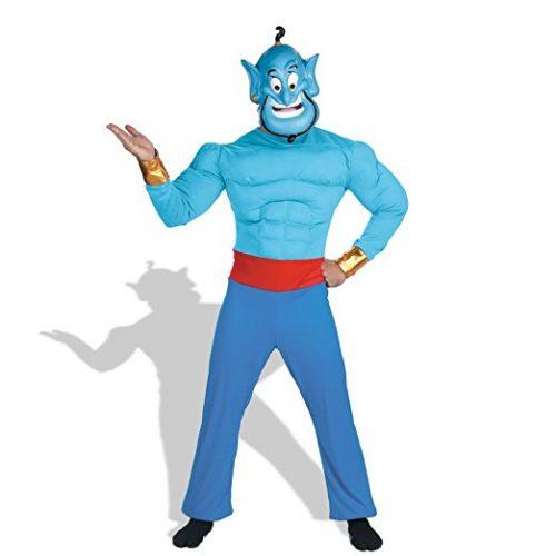 halloween costume deguisement aladdin jasmine 3