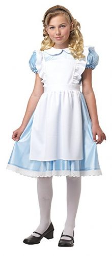 halloween costume deguisement alice wonderland merveilles 1