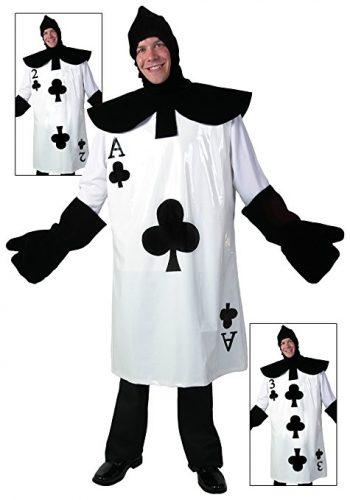 halloween costume deguisement alice wonderland merveilles 3