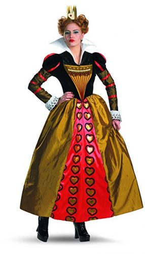 halloween costume deguisement alice wonderland merveilles 5