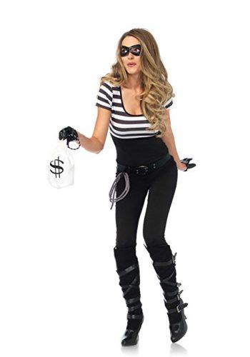 halloween costume deguisement enfant adulte policier 2