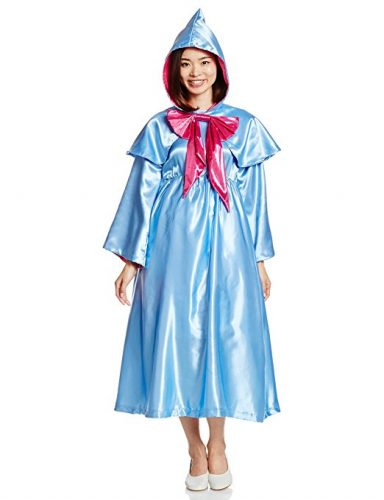 halloween costume deguisement princesse cendrillon 4