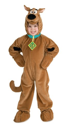 halloween costume deguisement scooby doo 1