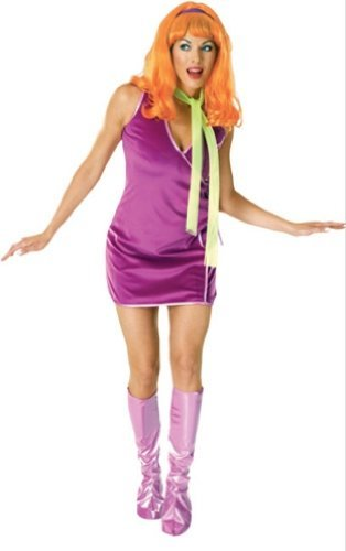 halloween costume deguisement scooby doo 3