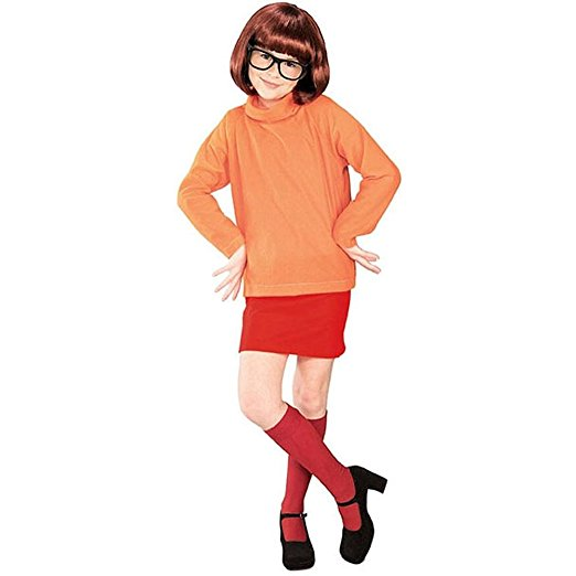 halloween costume deguisement scooby doo 7