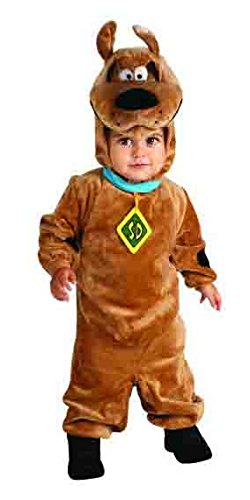 halloween costume deguisement scooby doo 8