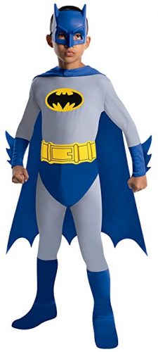 halloween deguisement costume enfant adulte batman 1