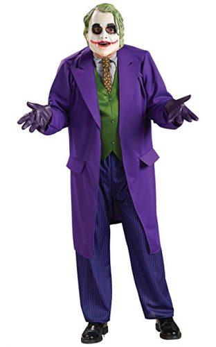 halloween deguisement costume enfant adulte batman 2