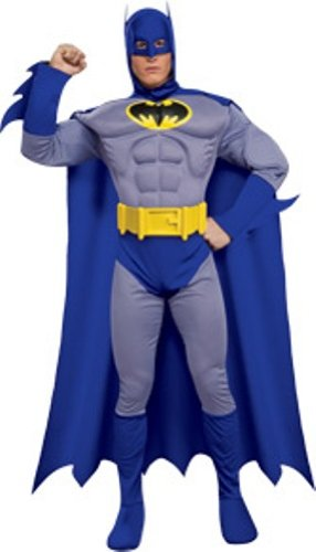 halloween deguisement costume enfant adulte batman 3