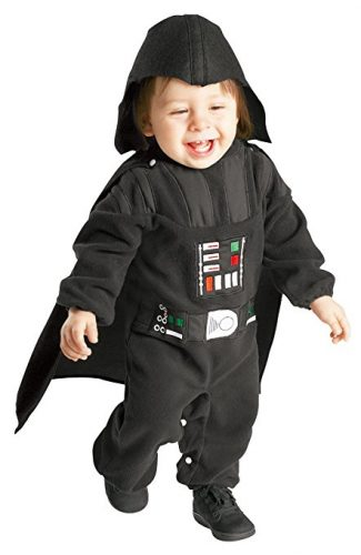 halloween deguisement costume star wars 3