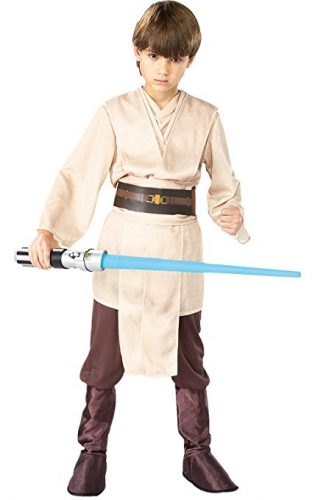 halloween deguisement costume star wars 4