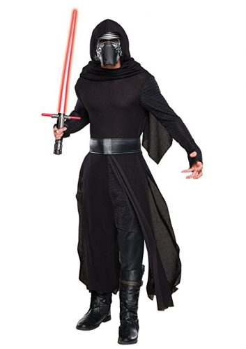 halloween deguisement costume star wars 8