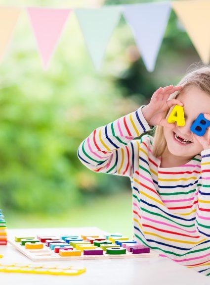 Quand consulter en orthophonie pour un enfant? (6 ans et plus)