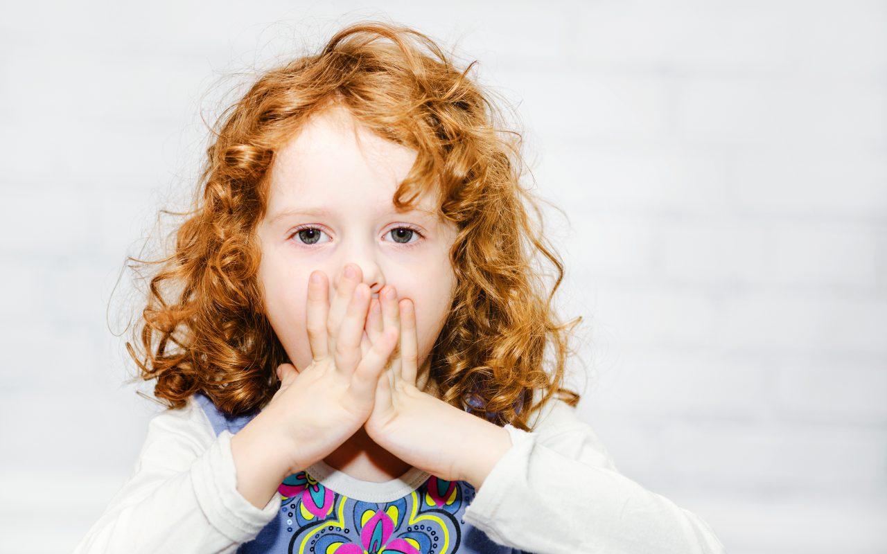 Est-ce que mon enfant bégaie? La réponse d'une orthophoniste
