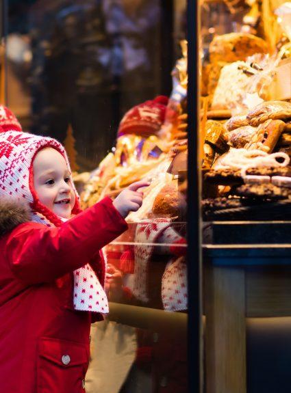 Les meilleures idées de sorties de Noël en famille