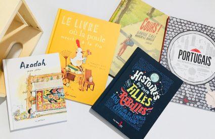 5 livres trop cool pour jeunes lecteurs
