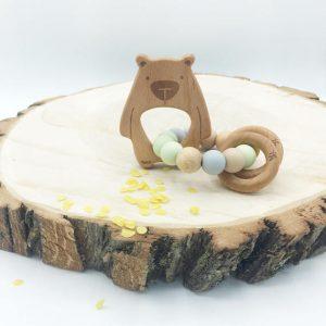 lance pierre en bois