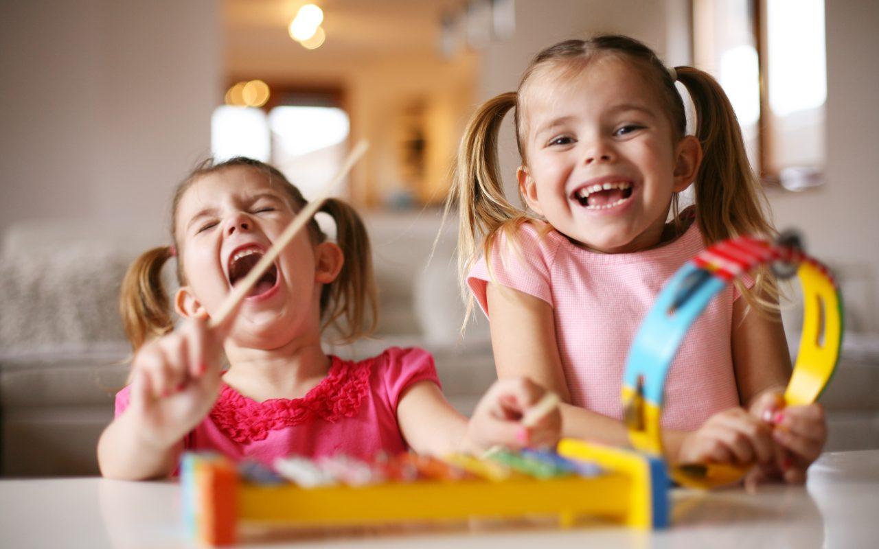 Les comptines en cadeau : mes favoris pour enfants (0-9 ans)!