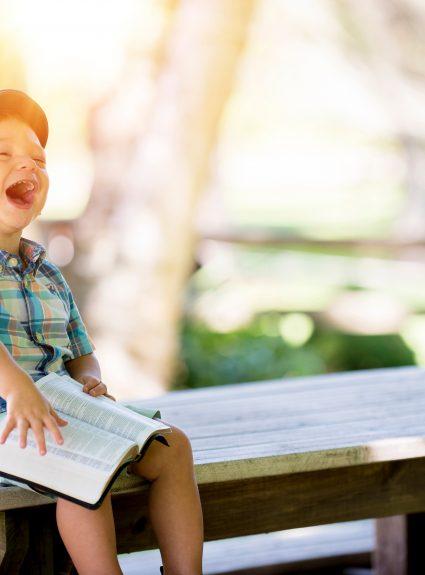 À chaque livre d'enfant, ses apprentissages