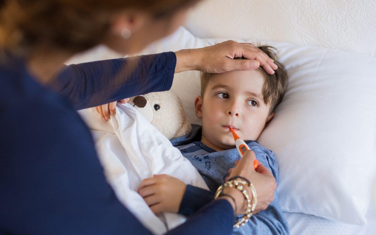 Guide de survie pour les petits : Rhume et grippe