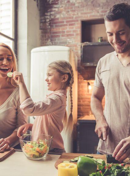 8 trucs pour planifier les repas de la semaine