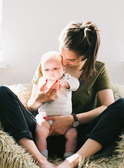 La langue des signes pour bébé, pourquoi pas?