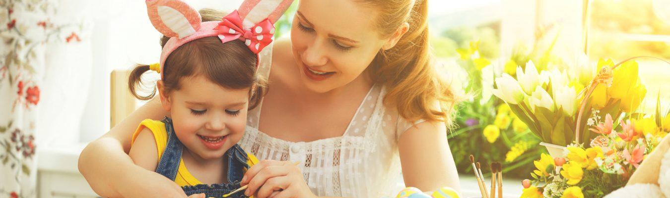 7 idées d'activités de Pâques amusantes et stimulantes pour les enfants