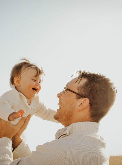 Comment bébé apprend à communiquer?
