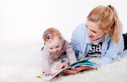 Comment aider mon enfant à développer son vocabulaire?