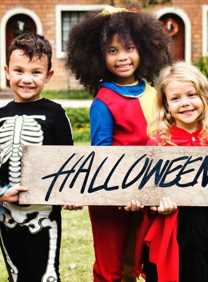 Guide de survie dentaire aux bonbons d'Halloween