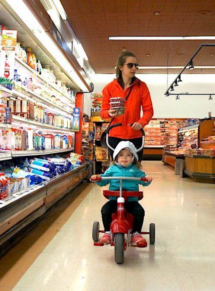11 trucs pour économiser à l'épicerie sans devenir «couponneuse»