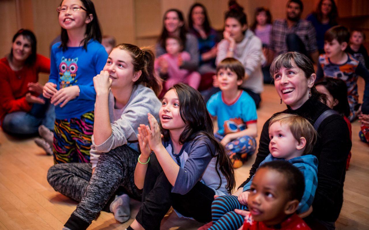 7 concerts pour enfants à ne pas manquer