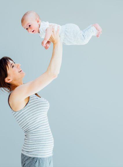 5 exercices pour parent : fun noir pour votre enfant