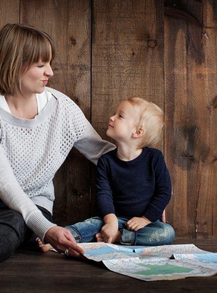 7 astuces pour que vos enfants se sentent spéciaux