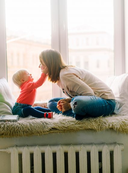8 trucs pour aider votre enfant à raconter sa journée