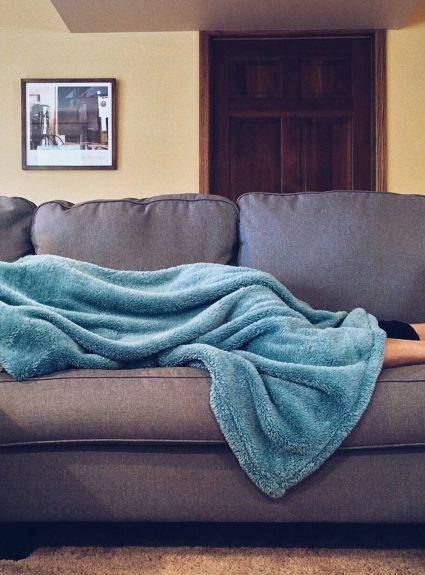 Comment survivre au rhume enceinte?