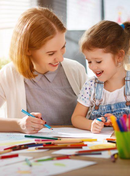 Quels crayons choisir pour son enfant?