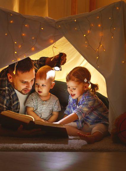 15 trucs pour donner le goût de lire et écrire aux enfants