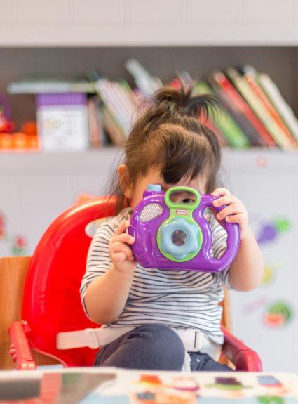 Des activités pour préparer son enfant à la maternelle