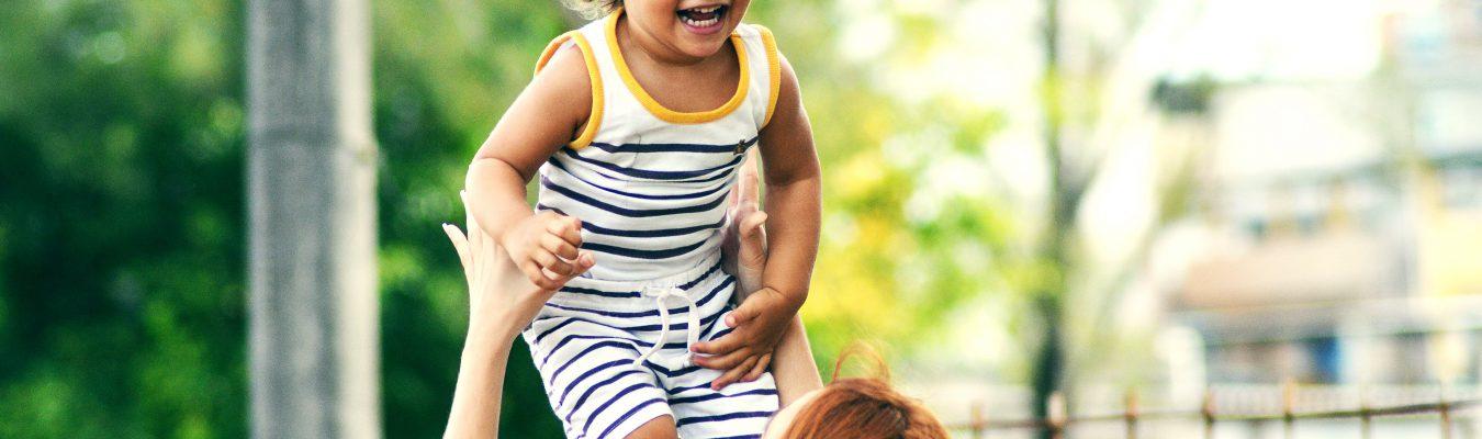 Pourquoi développer une routine avec vos tout-petits?
