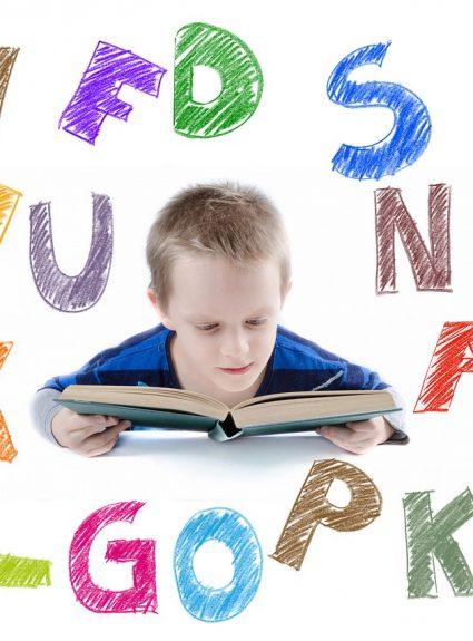 10 trucs pour apprendre les lettres de l'alphabet