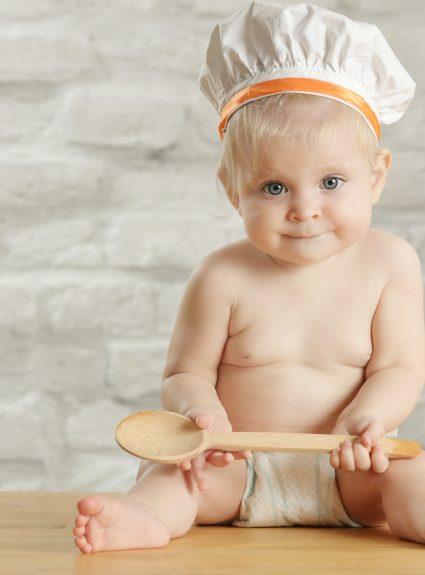 Les meilleures recettes avec des céréales pour bébé: du déjeuner au souper !
