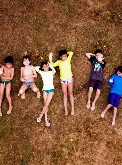 20 jeux d'enfants parfaits pour la cour et le parc
