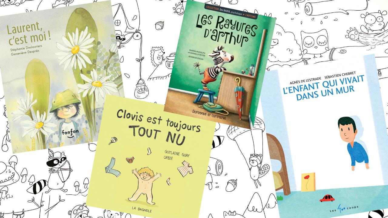Livres Jeunesse Pour Enfants Maman Favoris